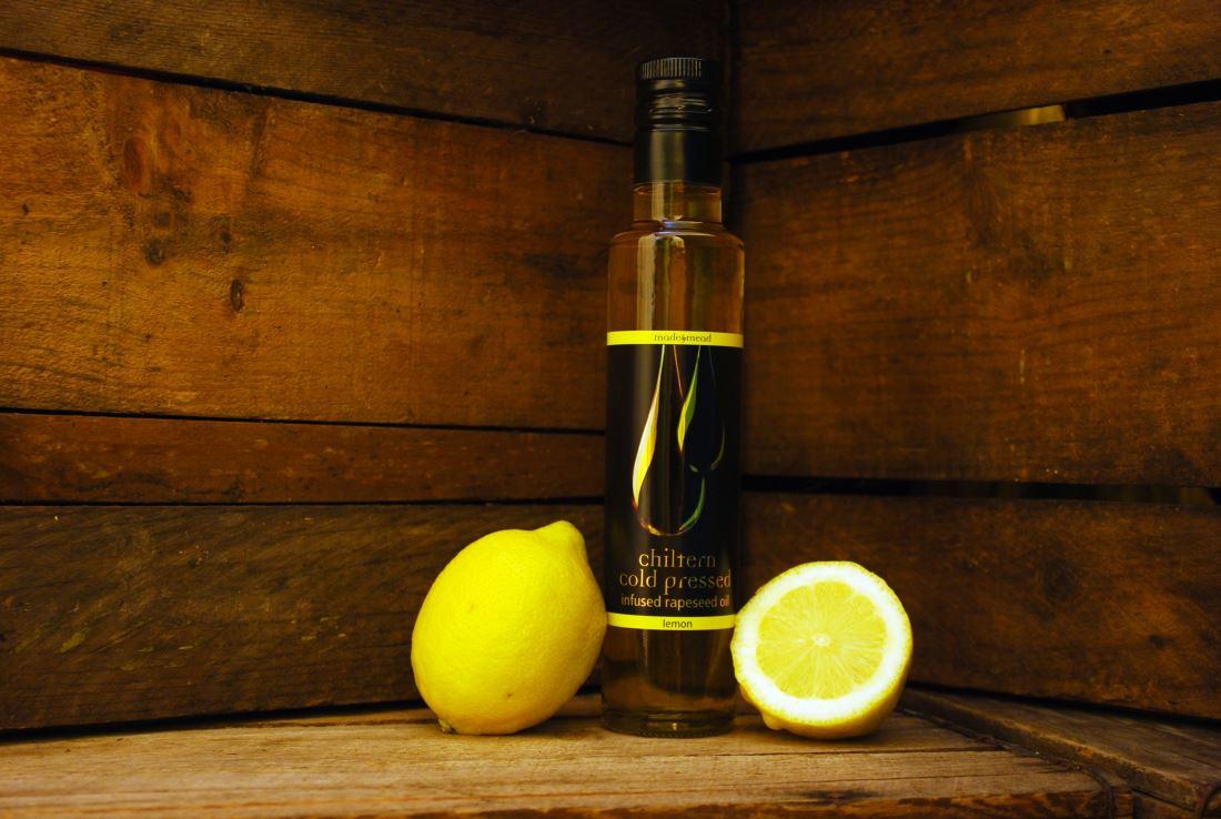 Lemon Infusion