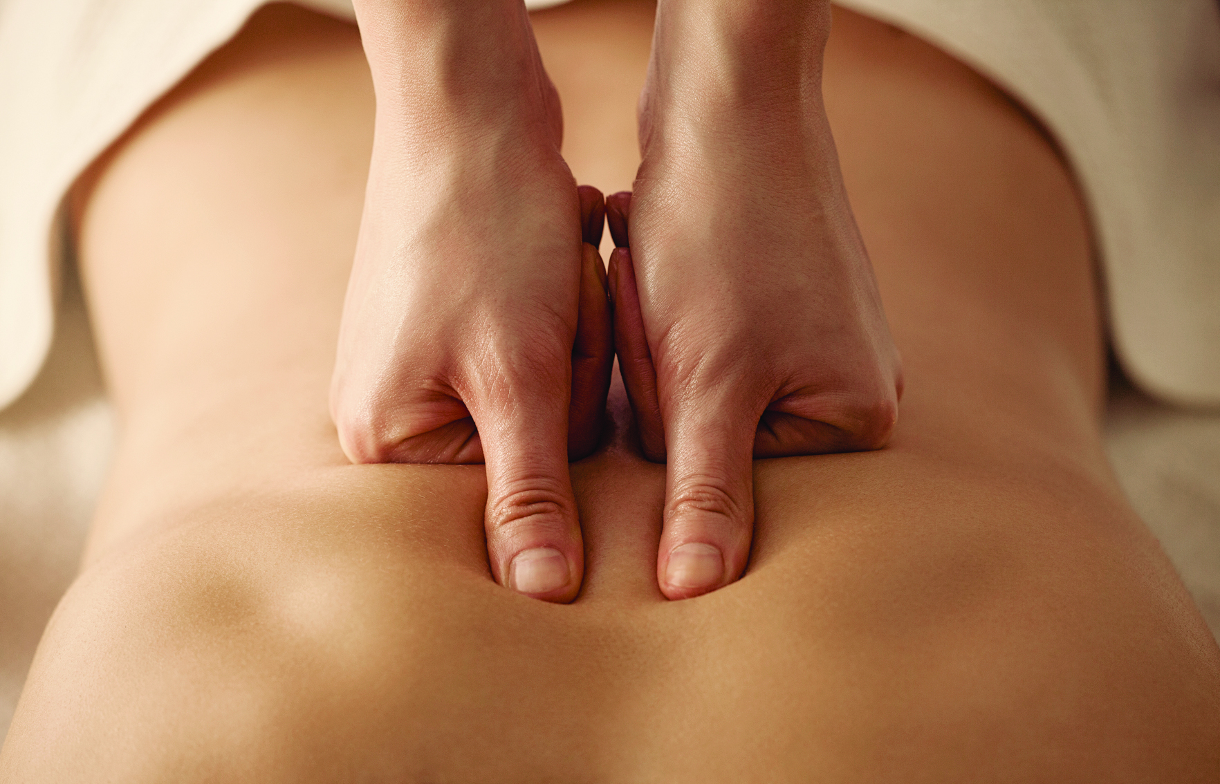 Scraping Therapy or Gua Sha