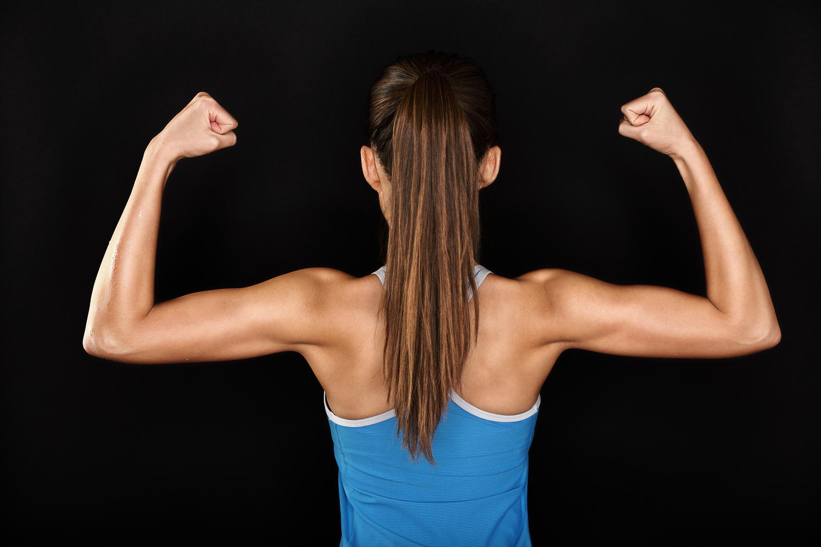 FIVE EXERCISES THAT WON'T FEEL LIKE WORK