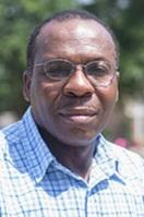 ODEMARI MBUYA - Agr. Sci., Prof.