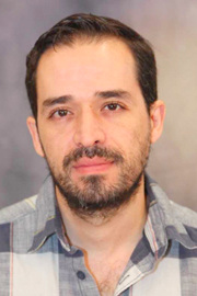 CAMILO Ordóñez - ME, Research Scientist