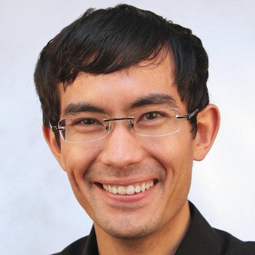 Mario Harper - SC, PhD