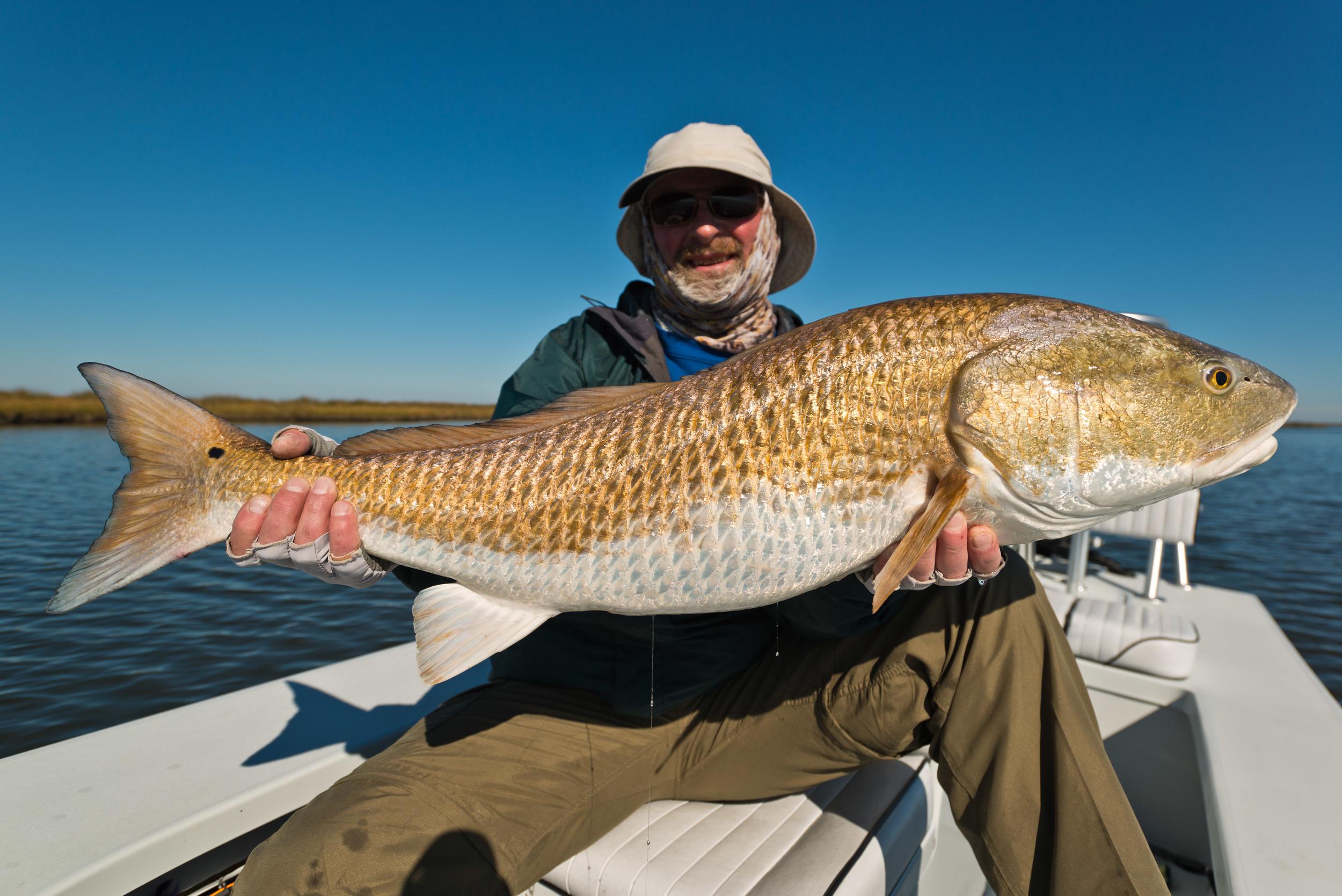 November 2014 Fly Fishing Photos with Captain Brandon Keck