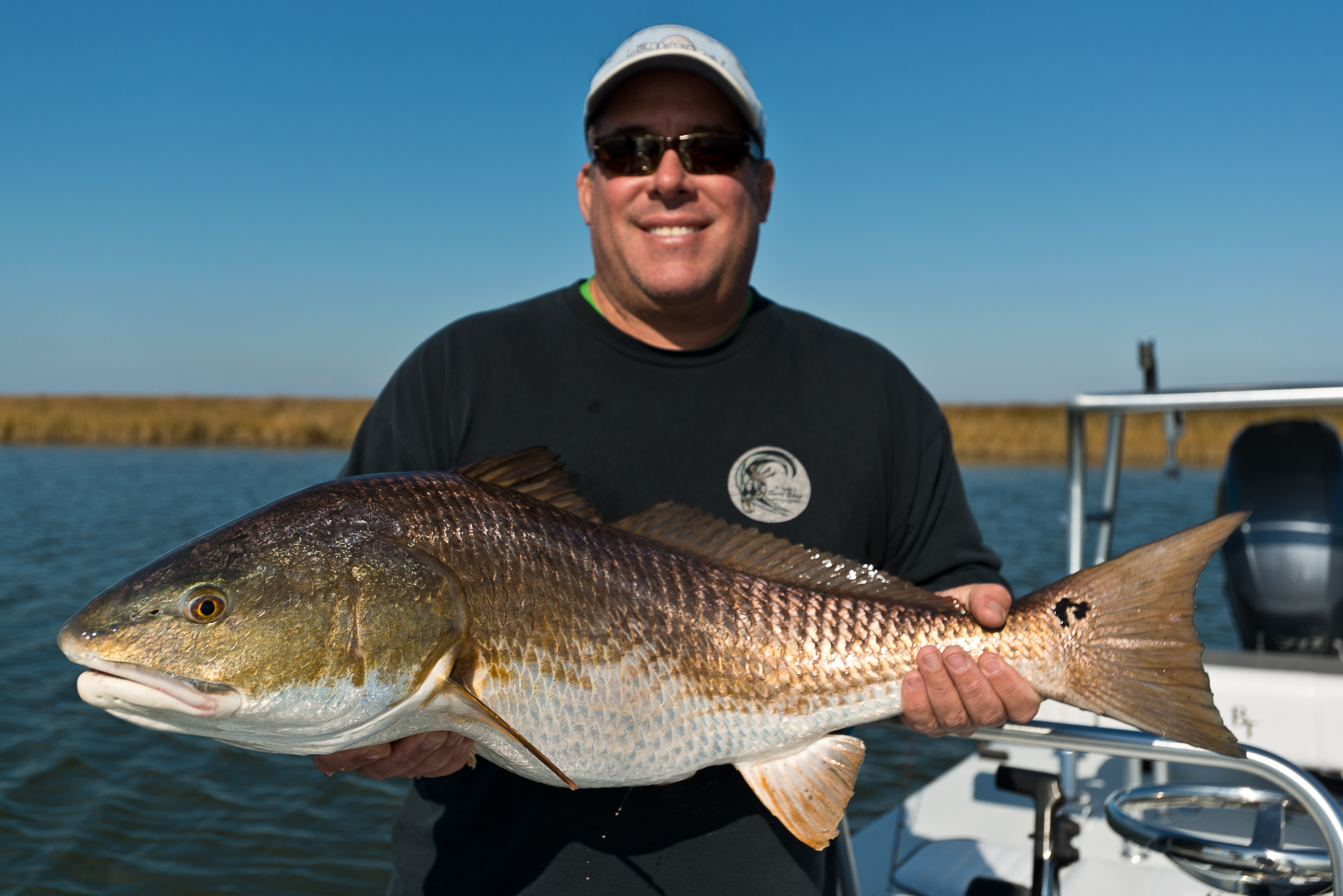 Fly Fishing with Southern Fly Expeditions November 2014