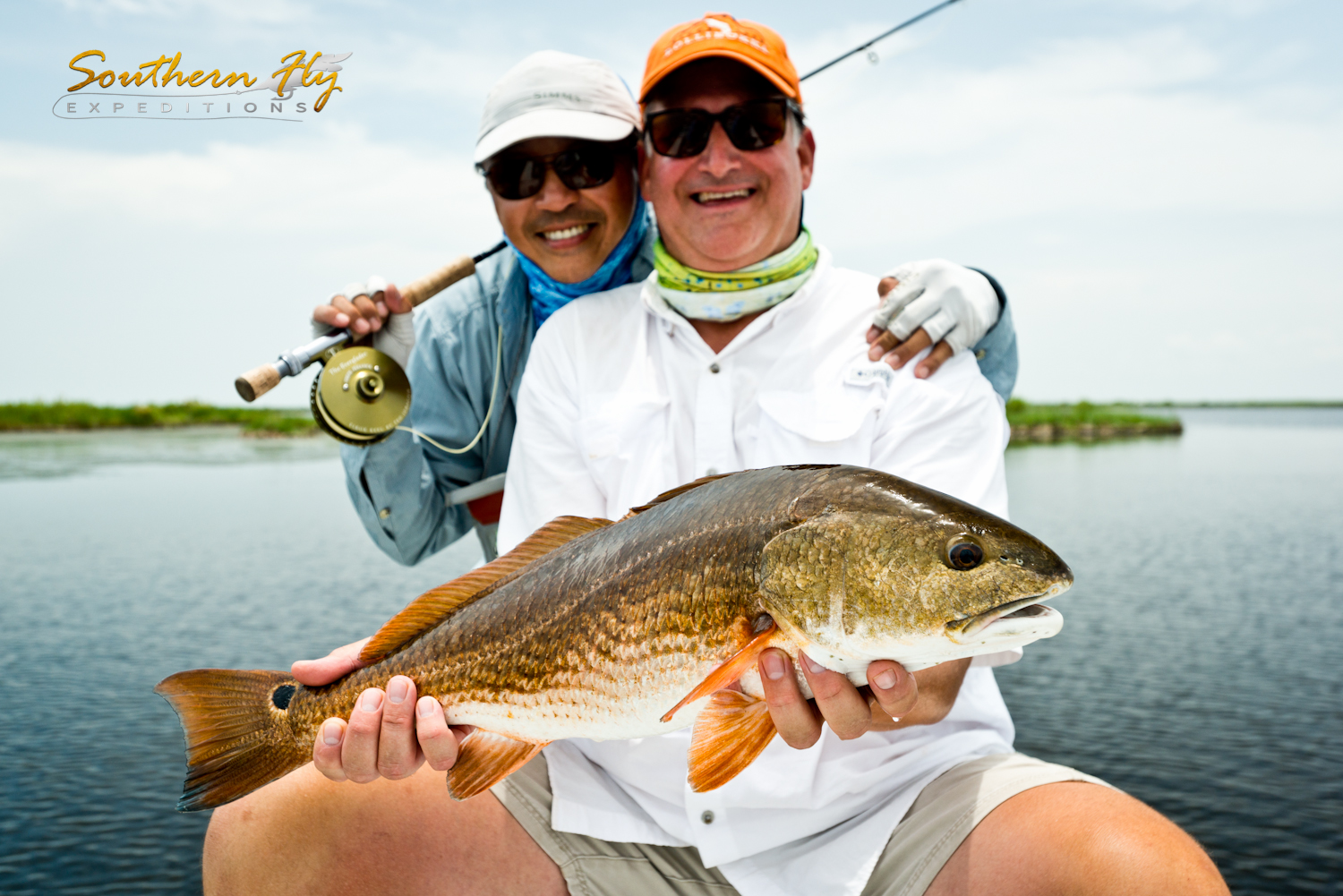 Photos of Fly Fishing with Friends and Southern Fly Expeditions