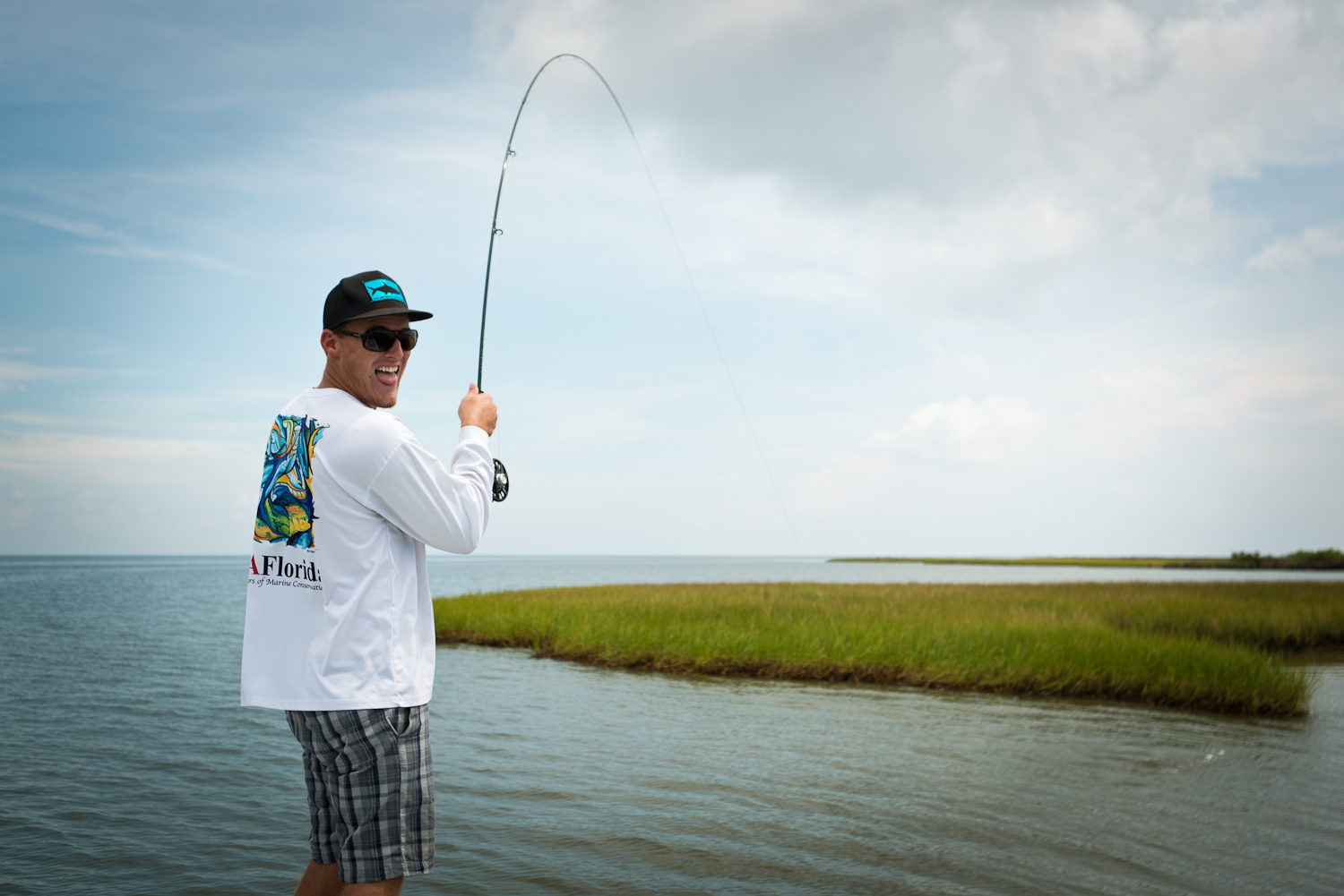 Fly Fishing Trips Southern Fly Expeditions Louisiana