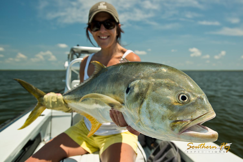 Women's Fly Fishing Trips