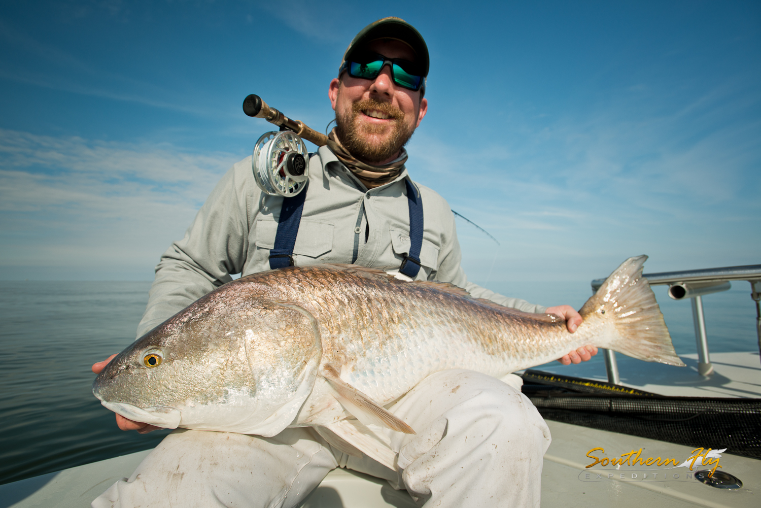 Fly fishing new orleans and light tackle fishing new orleans by southern fly expeditions llc