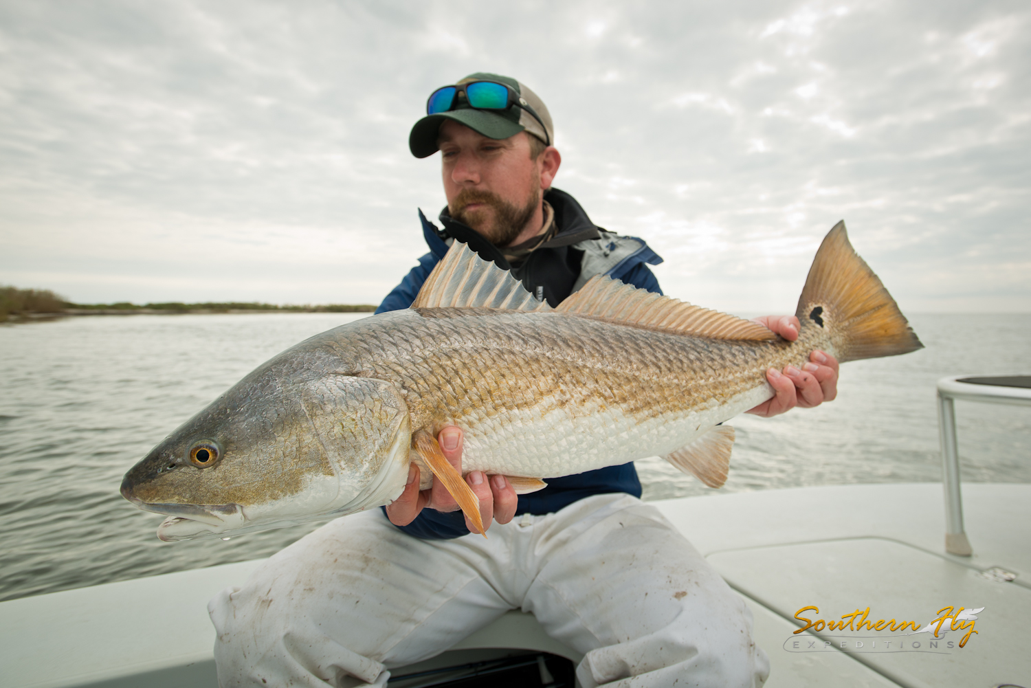 Fly fishing guides in New Orleans by Southern Fly Expeditions of New Orleans