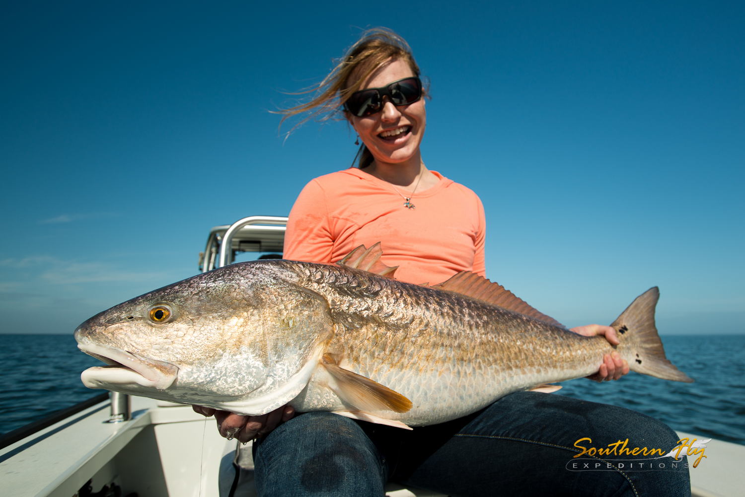 cypress cove fly fishing louisiana by southern fly expeditions and captain brandon keck