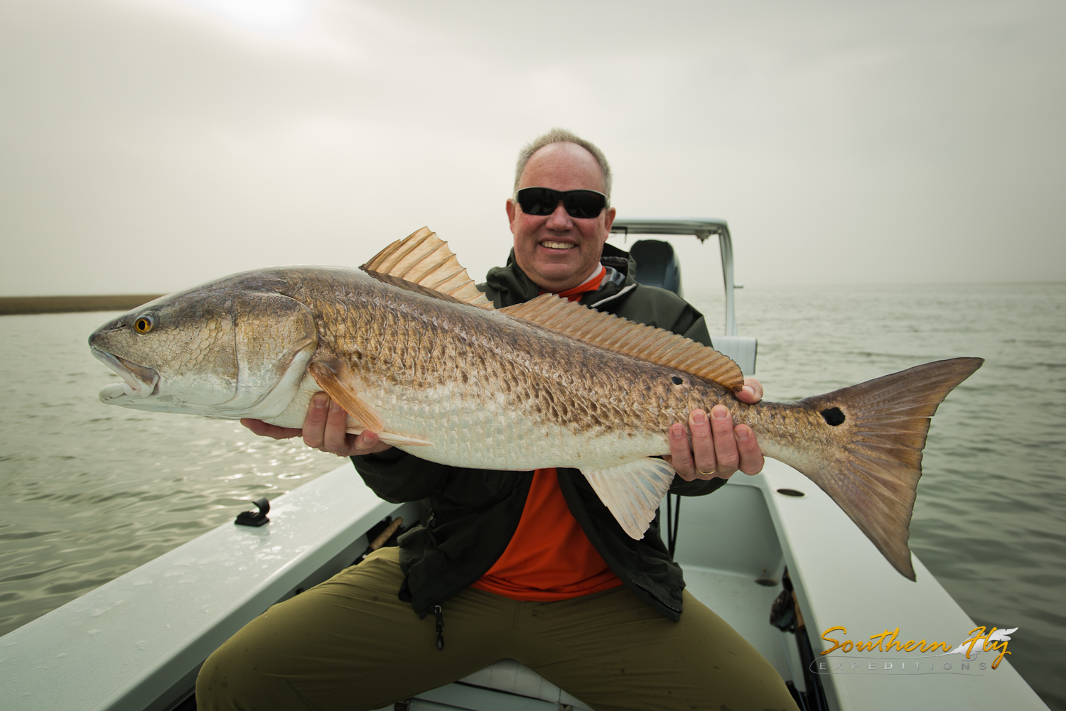 Fly Fishing New Orleans with Southern Fly Expeditions the Best Fly Fishing Guide in Louisiana