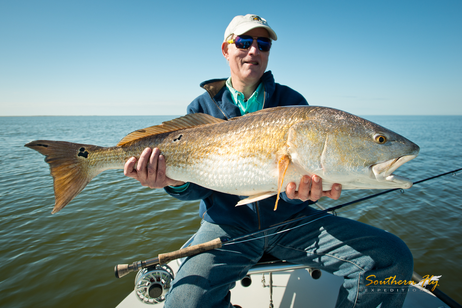 Southern Fly Expeditions