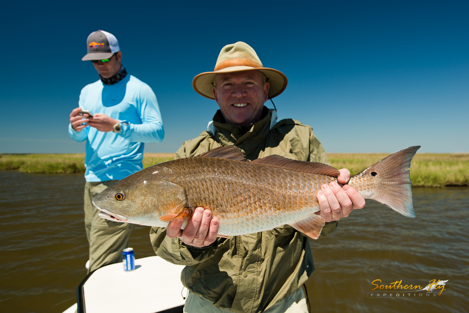 Alabama Anglers Fly Fishing New Orleans
