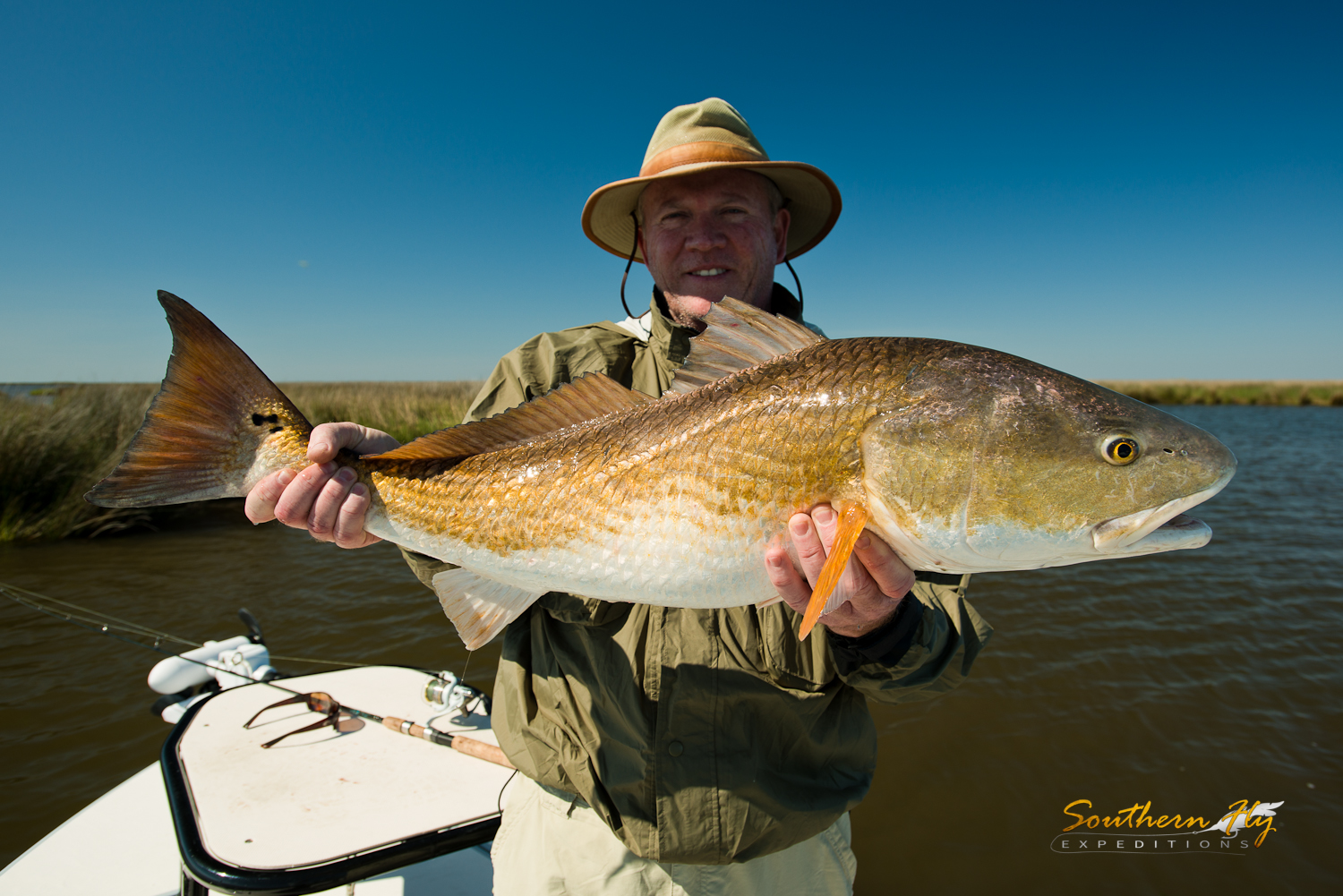 Hawaii Anglers Fly Fishing New Orleans