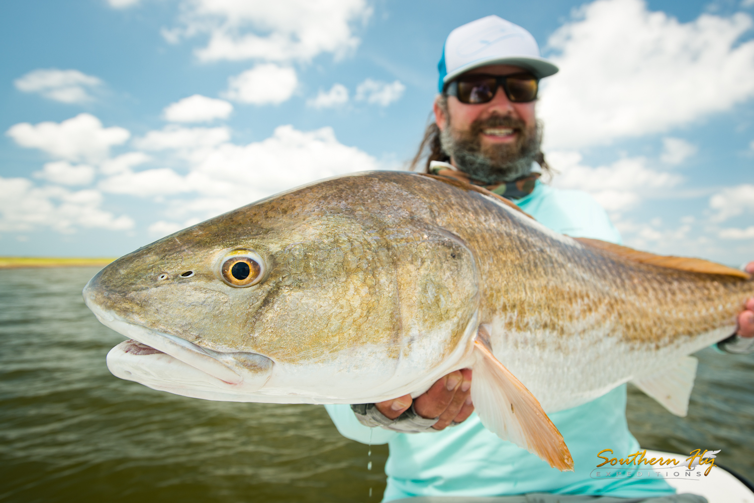 Best Fly Fishing Weekend Trip New Orleans with Southern Fly Expeditions