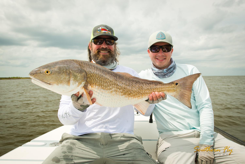 Best Fly Fishing Weekend Trip