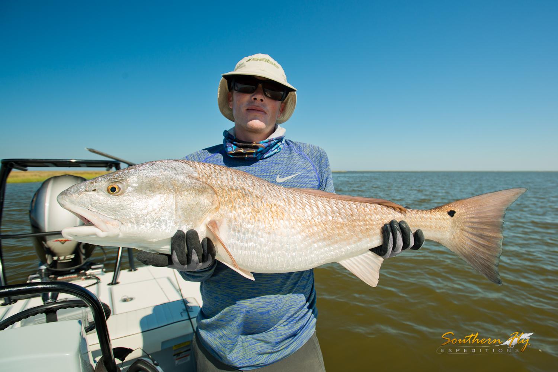 Minnesota Angulars Fly Fishing New Orleans Style