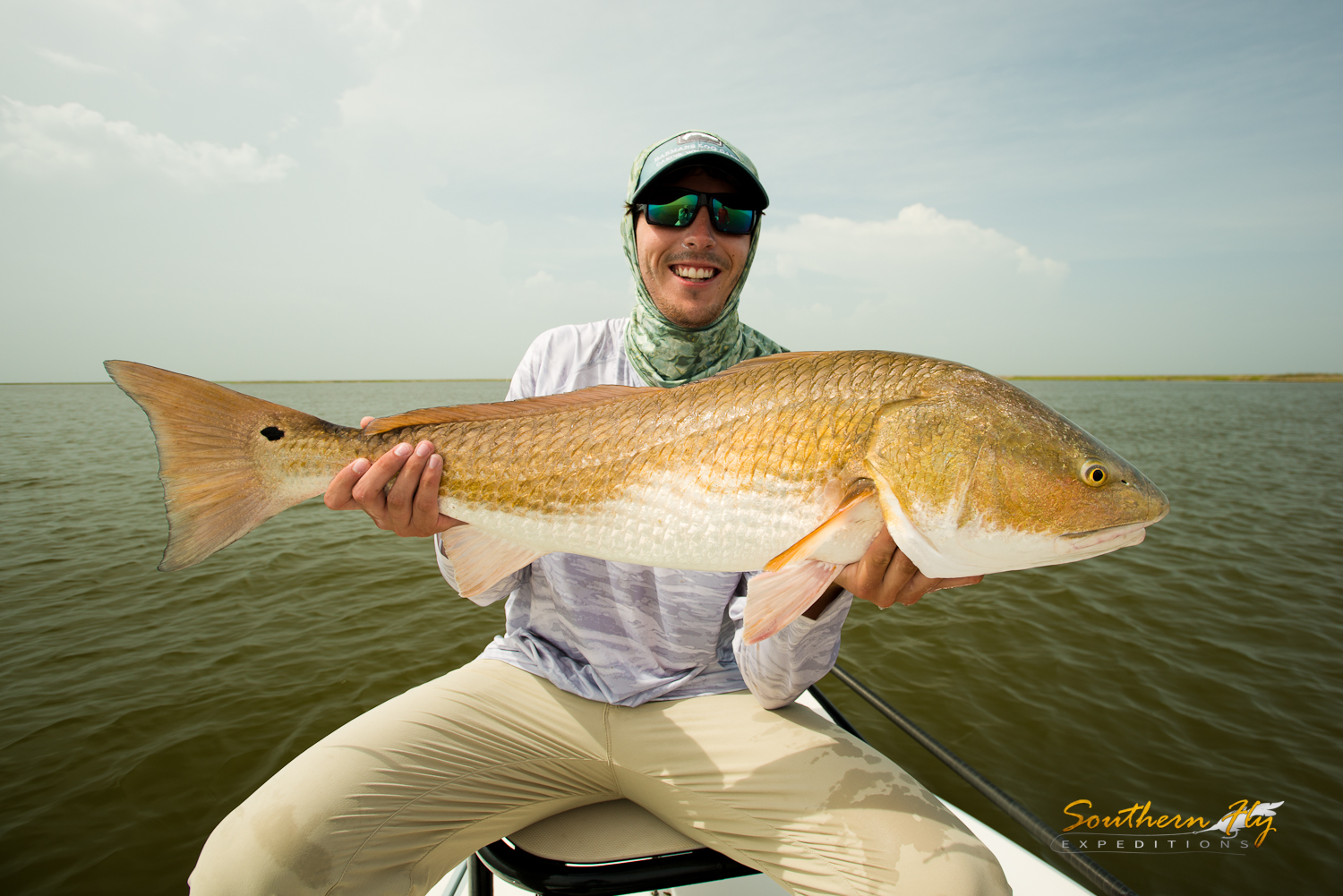 Fly Fishing Charter New Orleans