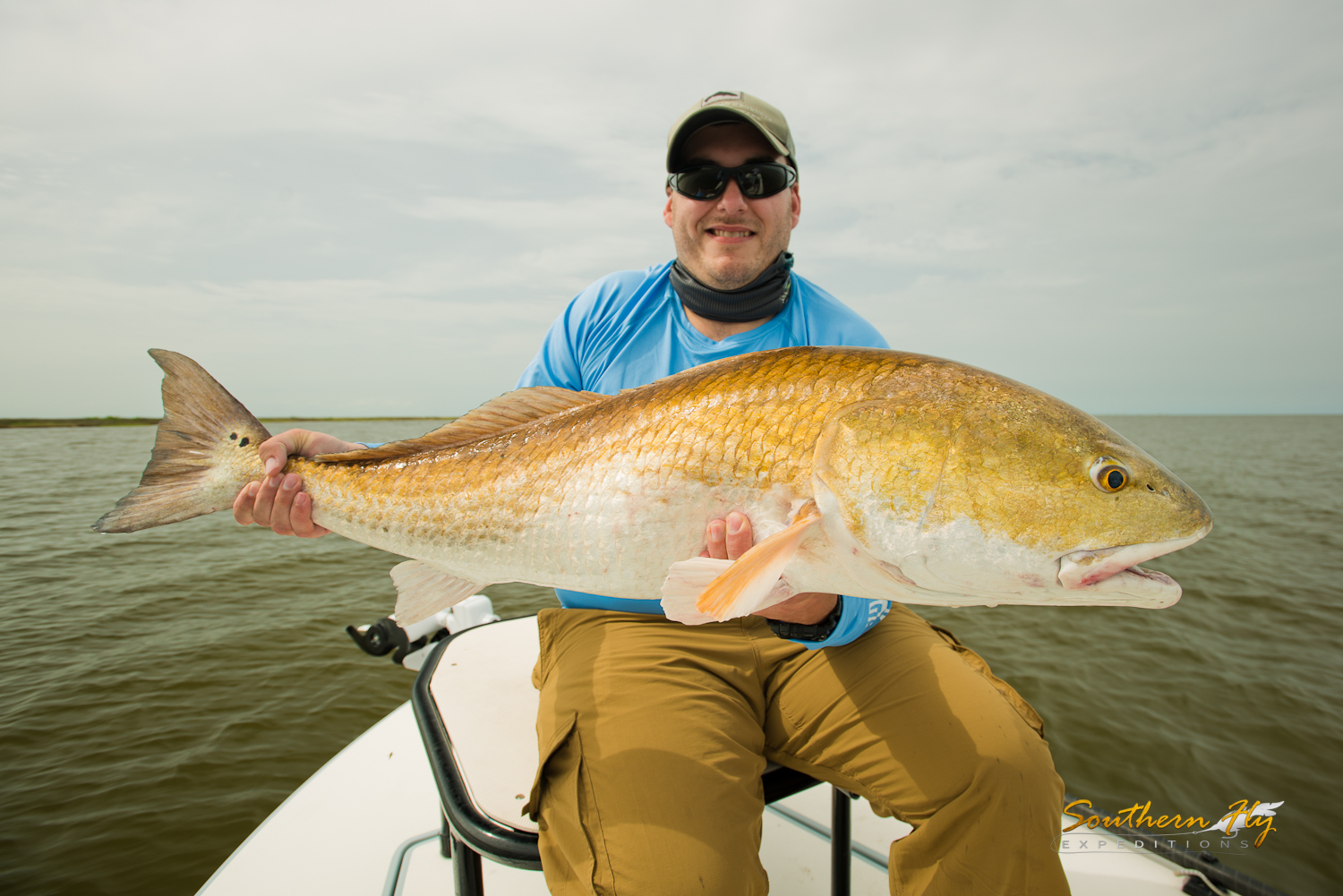 Fly Fishing Day Trip New Orleans