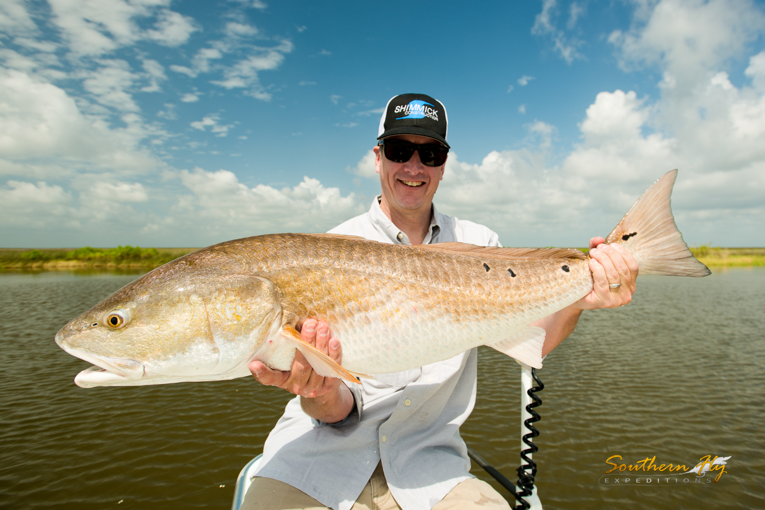 Fall Fly Fishing New Orleans Top Fly Fishing Guide New Orleans