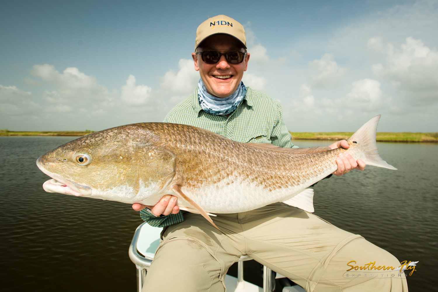 Fishing trips new orleans louisiana with southern fly expeditions