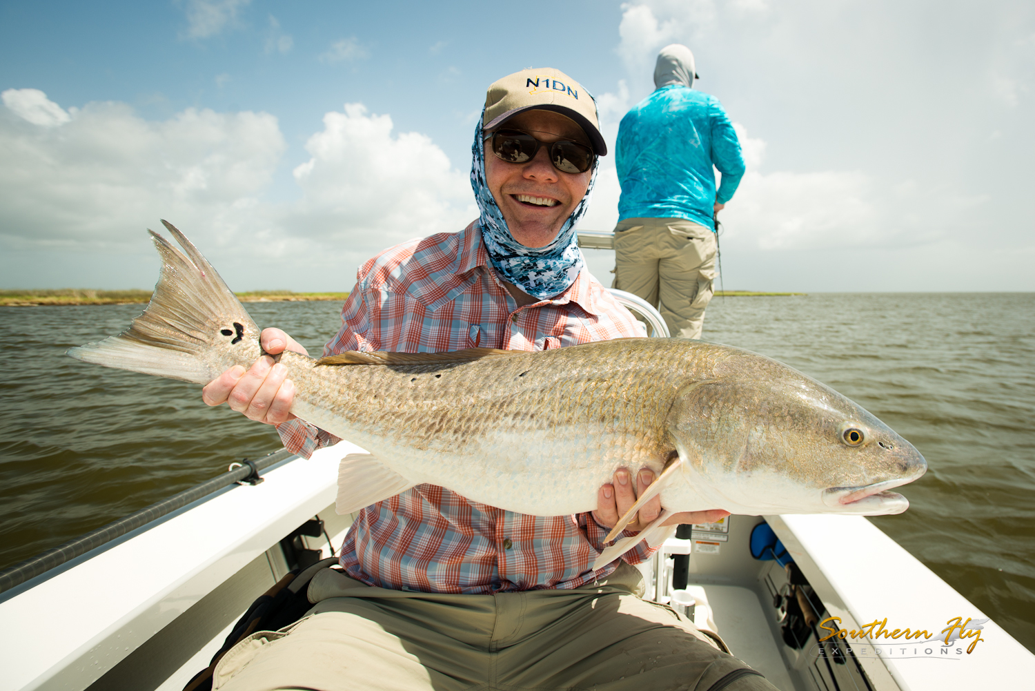 July fly fishing new orleans louisiana with southern fly expeditions