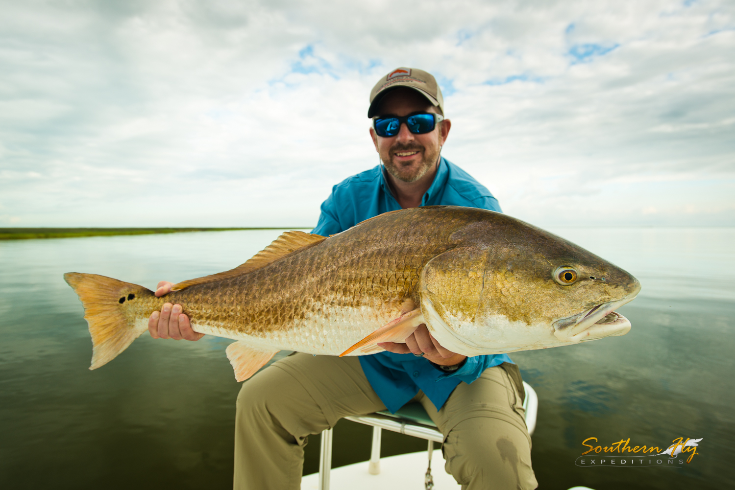 August Fly Fishing Photos - Southern Fly Expeditions and Captain Brandon Keck Fly Fishing Guide New Orleans