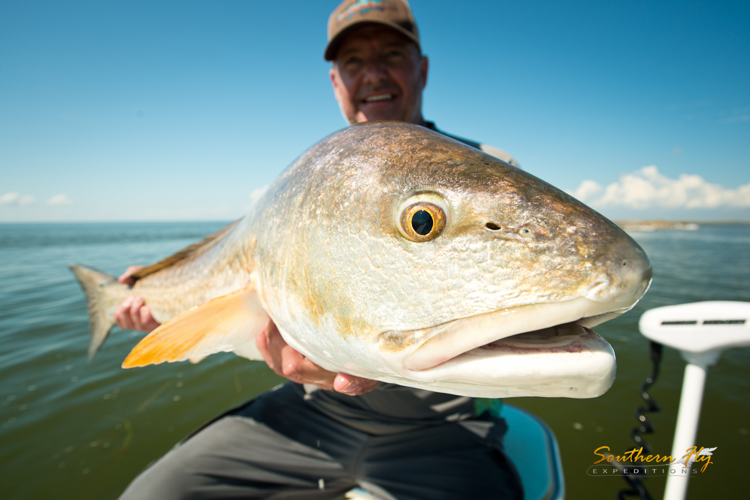 best fishing charter in new orelans louisiana Southern Fly Expeditions