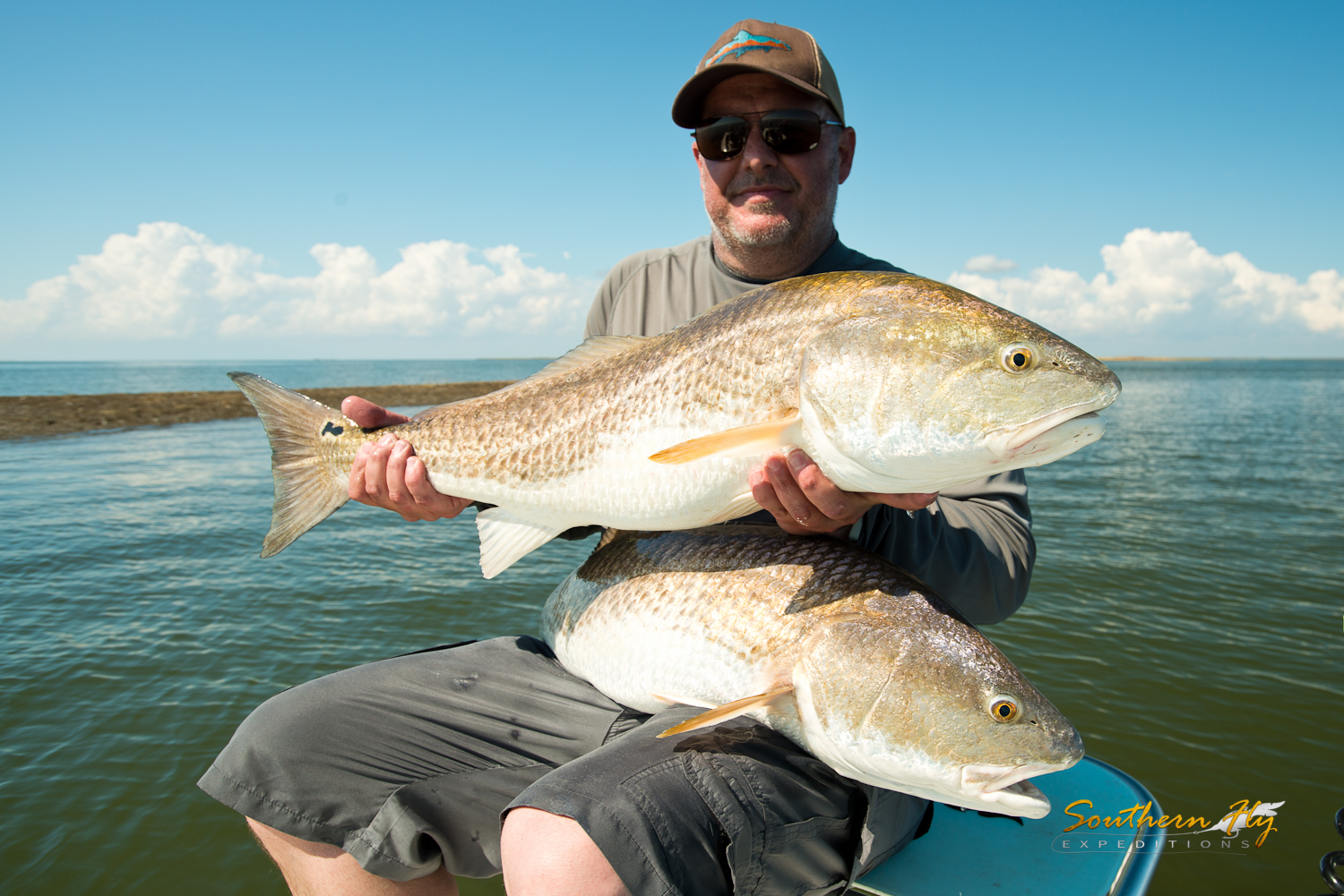 fly fishing charters new orleans la - the best fly fishing guide in Louisiana
