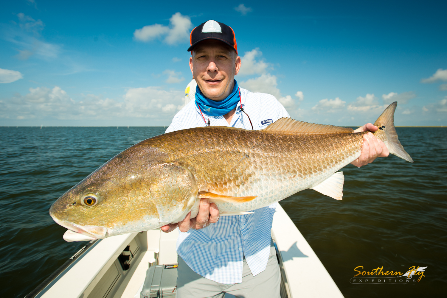 charter fishing guide new orleans la Southern Fly Expeditions