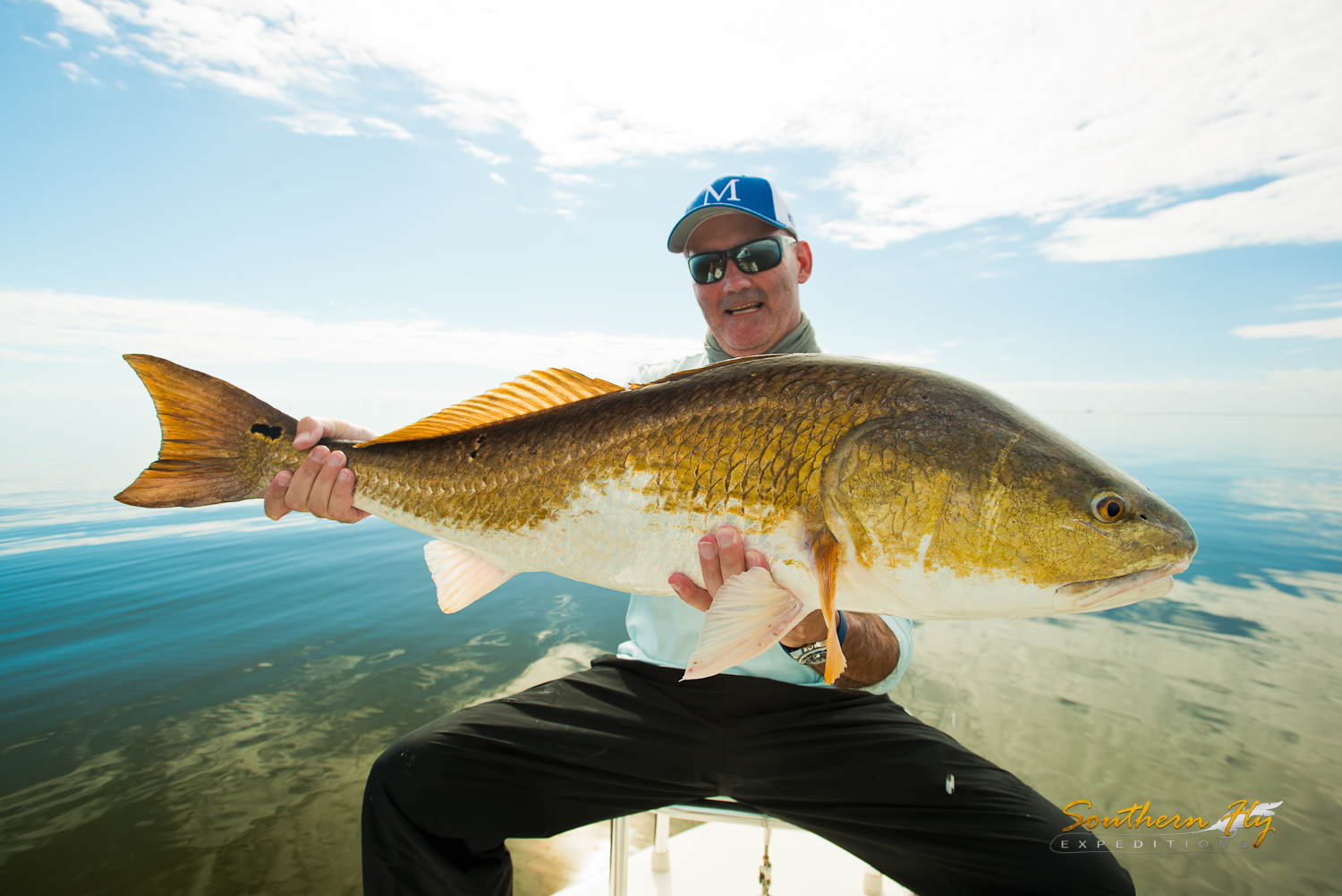 fly fishing trips - guys trip to new orleans things to do