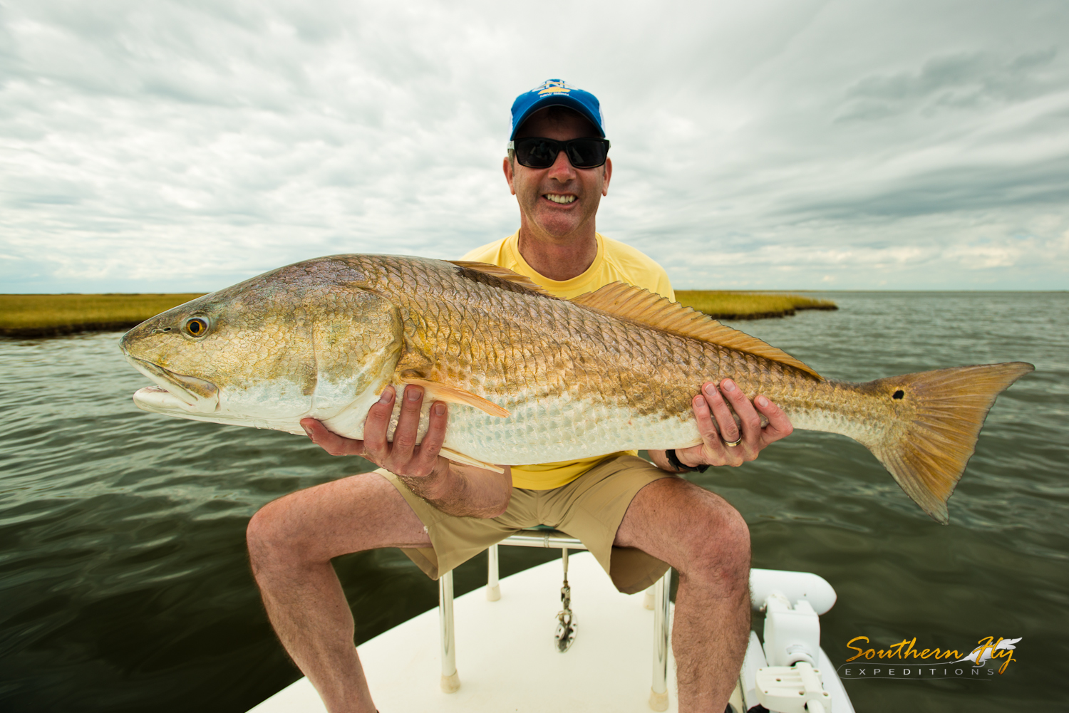 southern fly fishing guide Southern Fly Expeditions