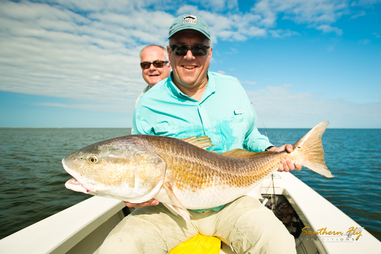 Top Fly Fishing Guide Hopedale La Southern Fly Expeditions