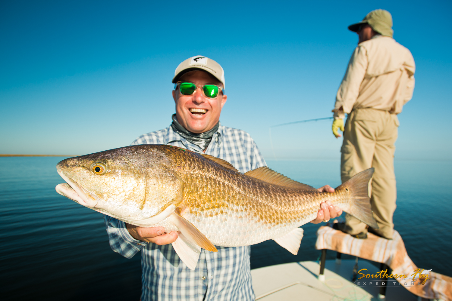 Best Spin Fishing Guide New Orleans Southern Fly Expeditions