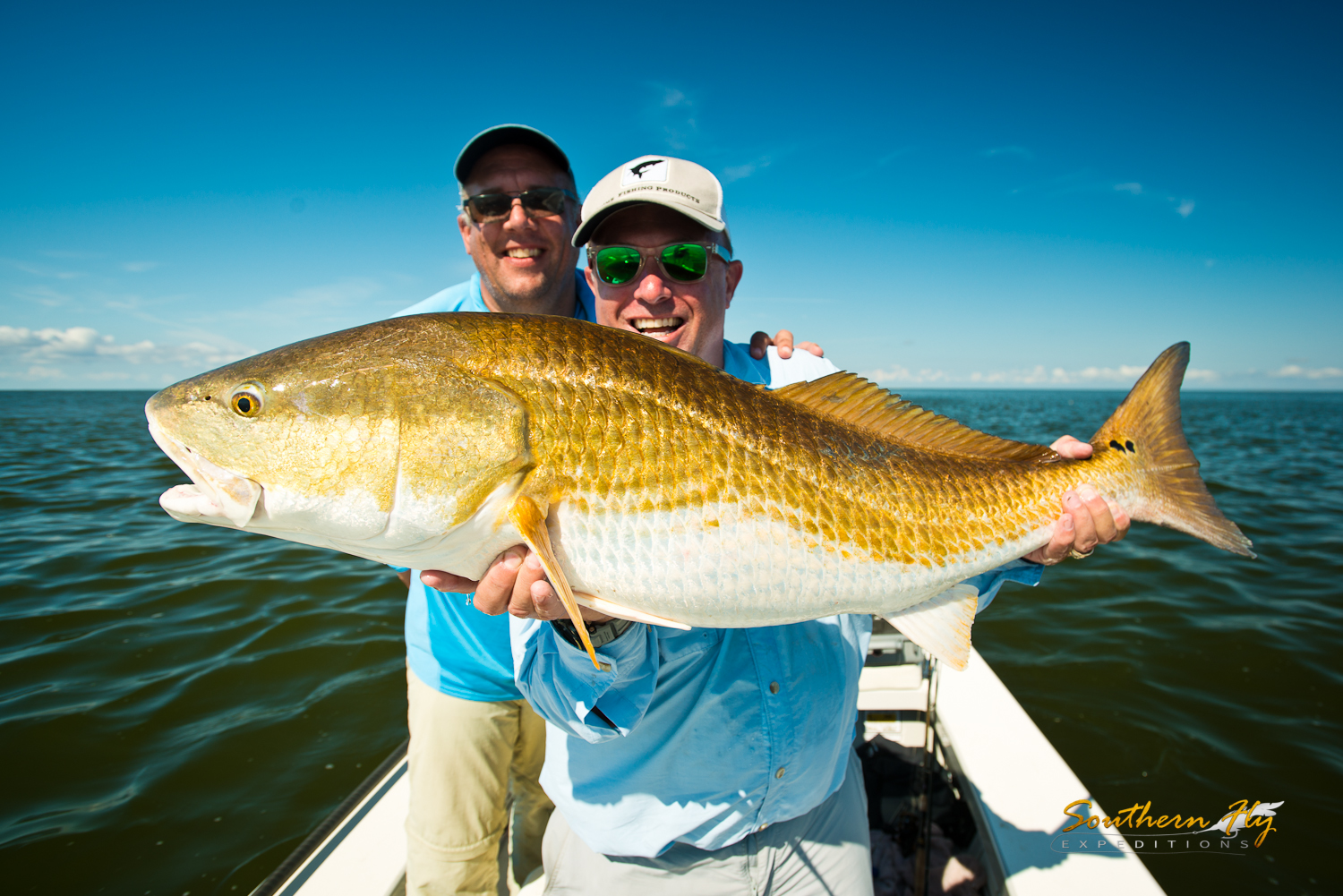 Light Tackle Guide New Orleans Southern Fly Expeditions