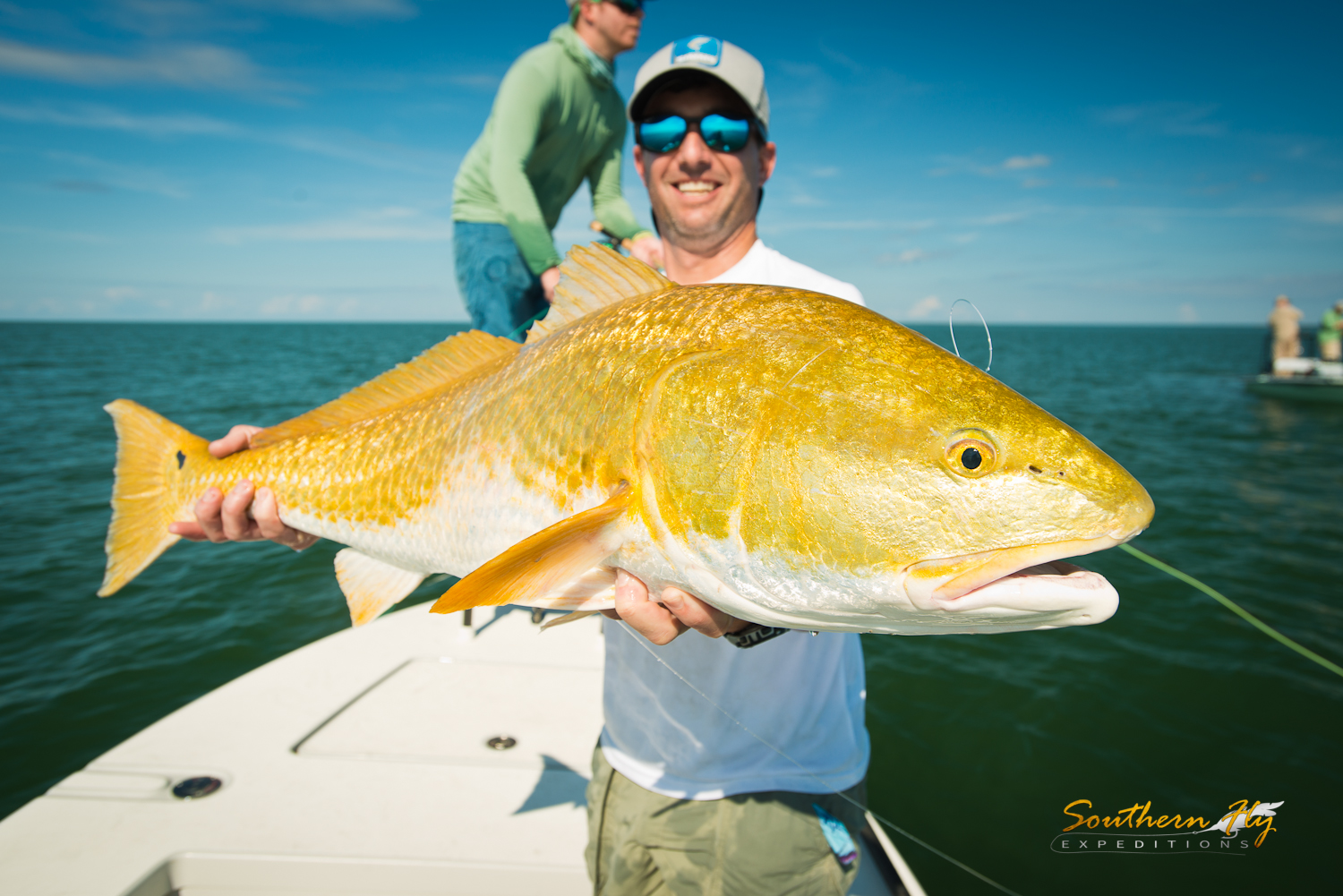 fly Fishing trips Delecroix la Southern Fly Expeditions