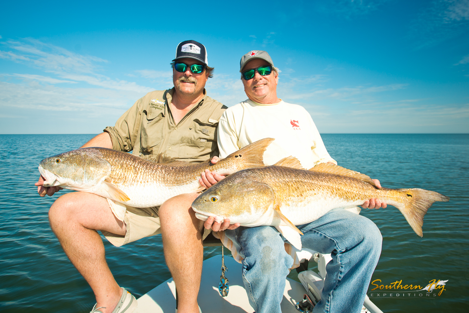 Top Louisiana Fly Fishing Guide Southern Fly Expeditions