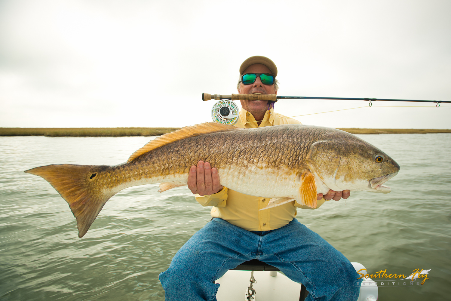 Light Tackle Guide Southern Fly Expeditions