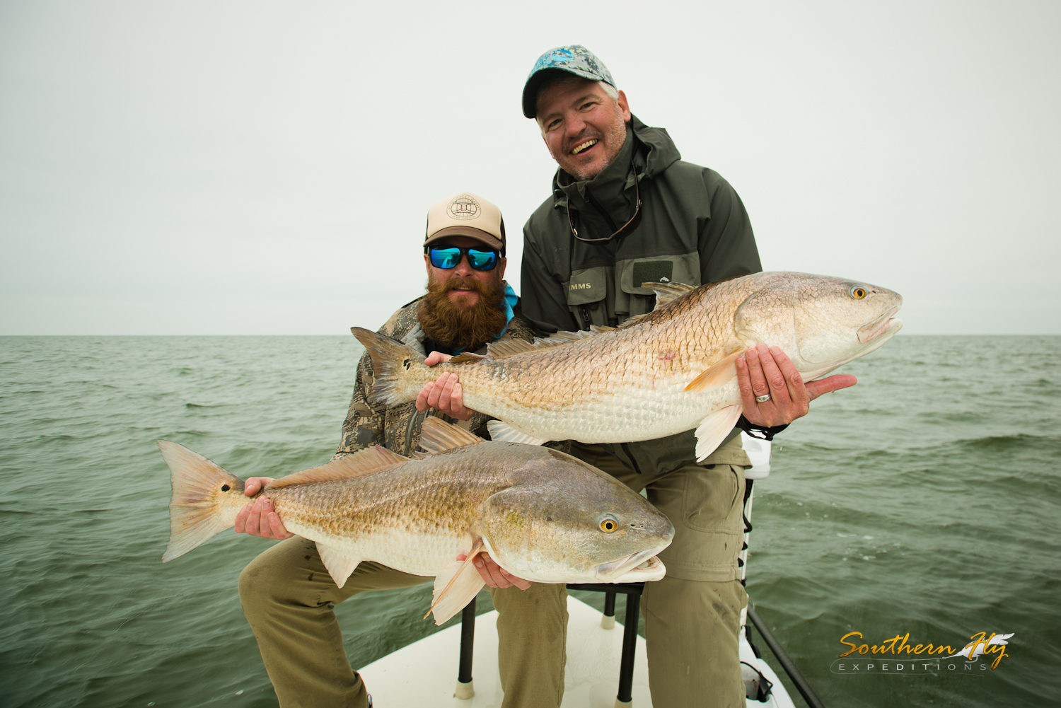 Light Tackle Guide for the Best Red Fish Fishing Southern Fly Expeditions