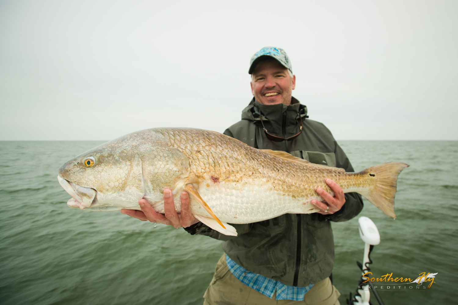 Best Weekend Red Fish Guide Hopedale La Southern Fly Expeditions