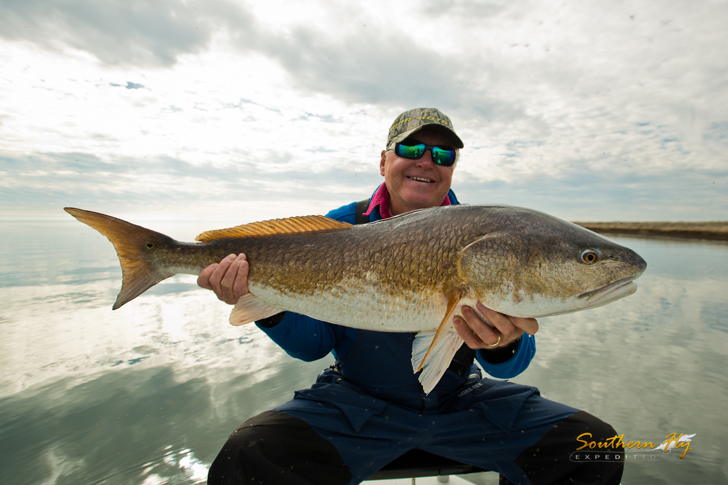 Best Hopedale La Spin Fishing Guide Southern Fly Expeditions