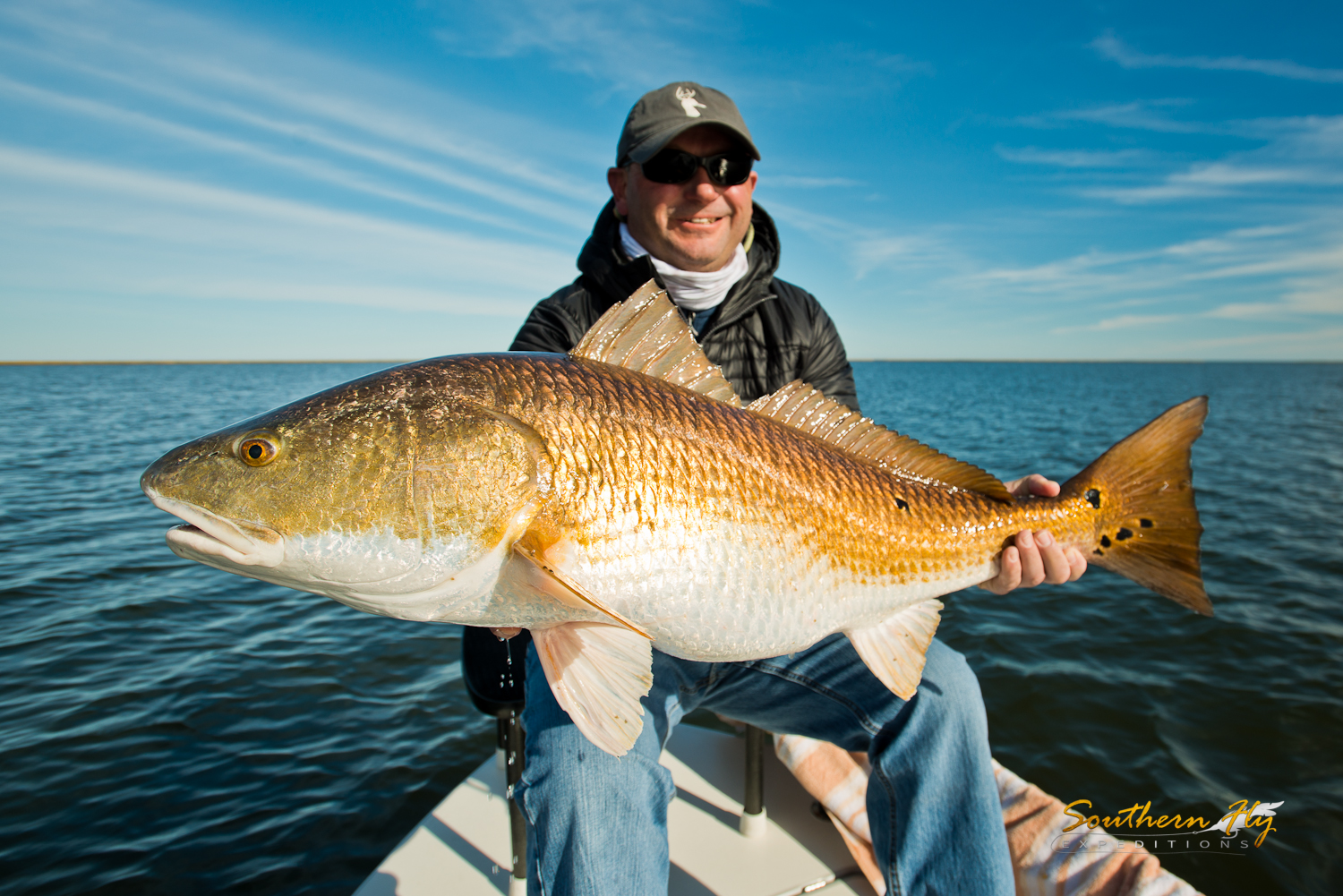 Fly Fishing Charter Southern Fly Expeditions
