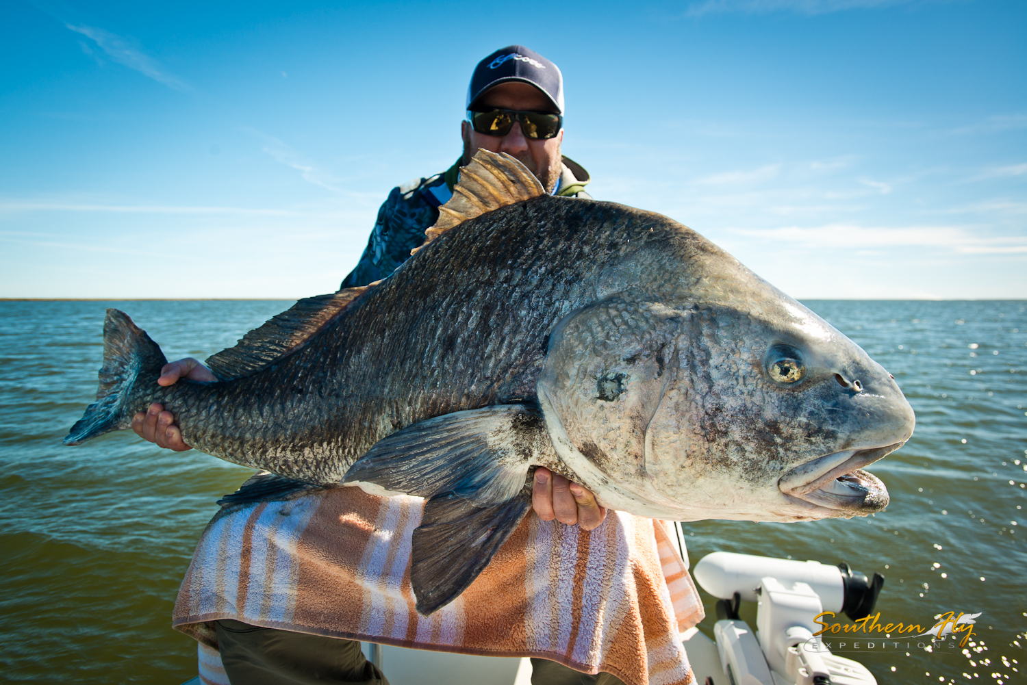 Minnesota Anglers Fly Fishing New Orleans Southern Fly Expeditions
