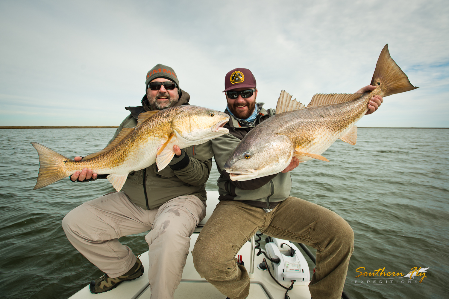 Weekend Fly Fishing Trips New Orleans Southern Fly Expeditions