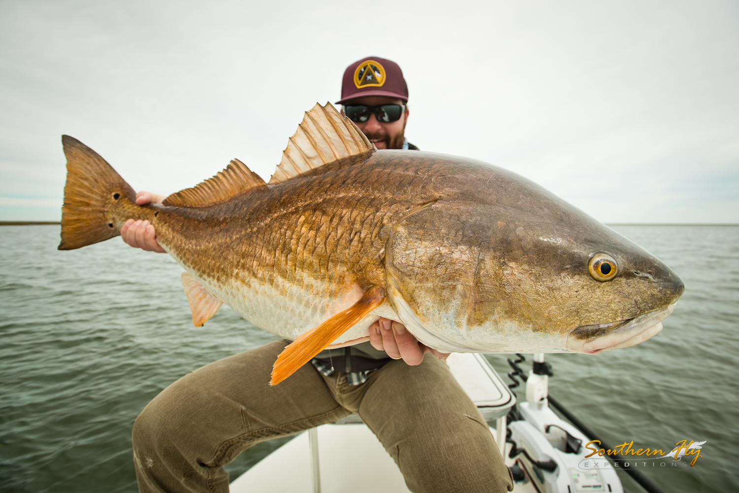 Fly Fishing Guides New Orleans Southern Fly Expeditions
