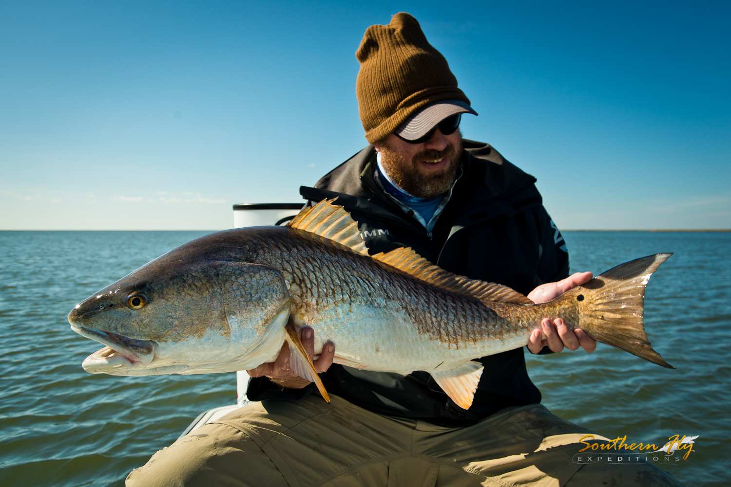 Southern Fly Expeditions best vacation fly fishing trips