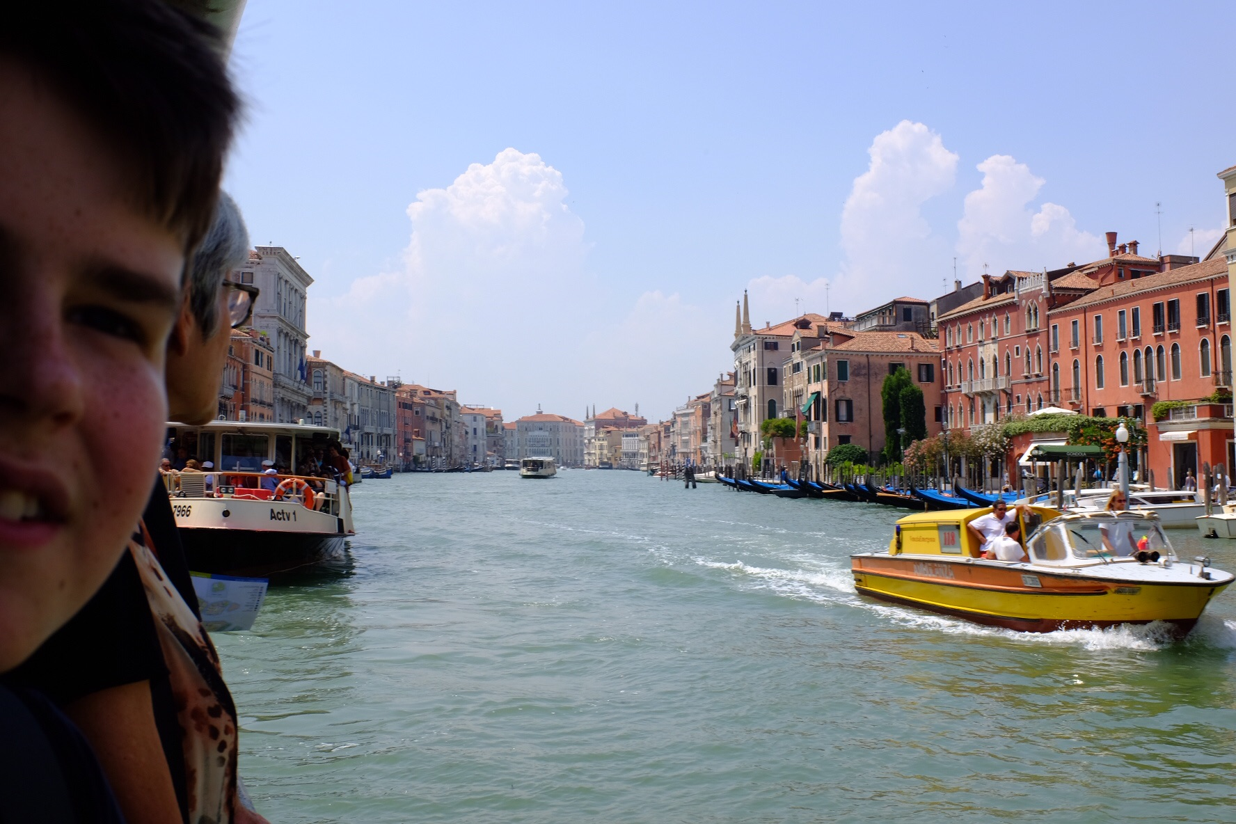 Hard to take a bad photo in Venice