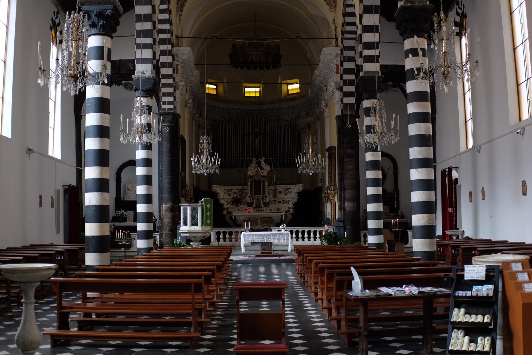 Church of San Giovani Battista