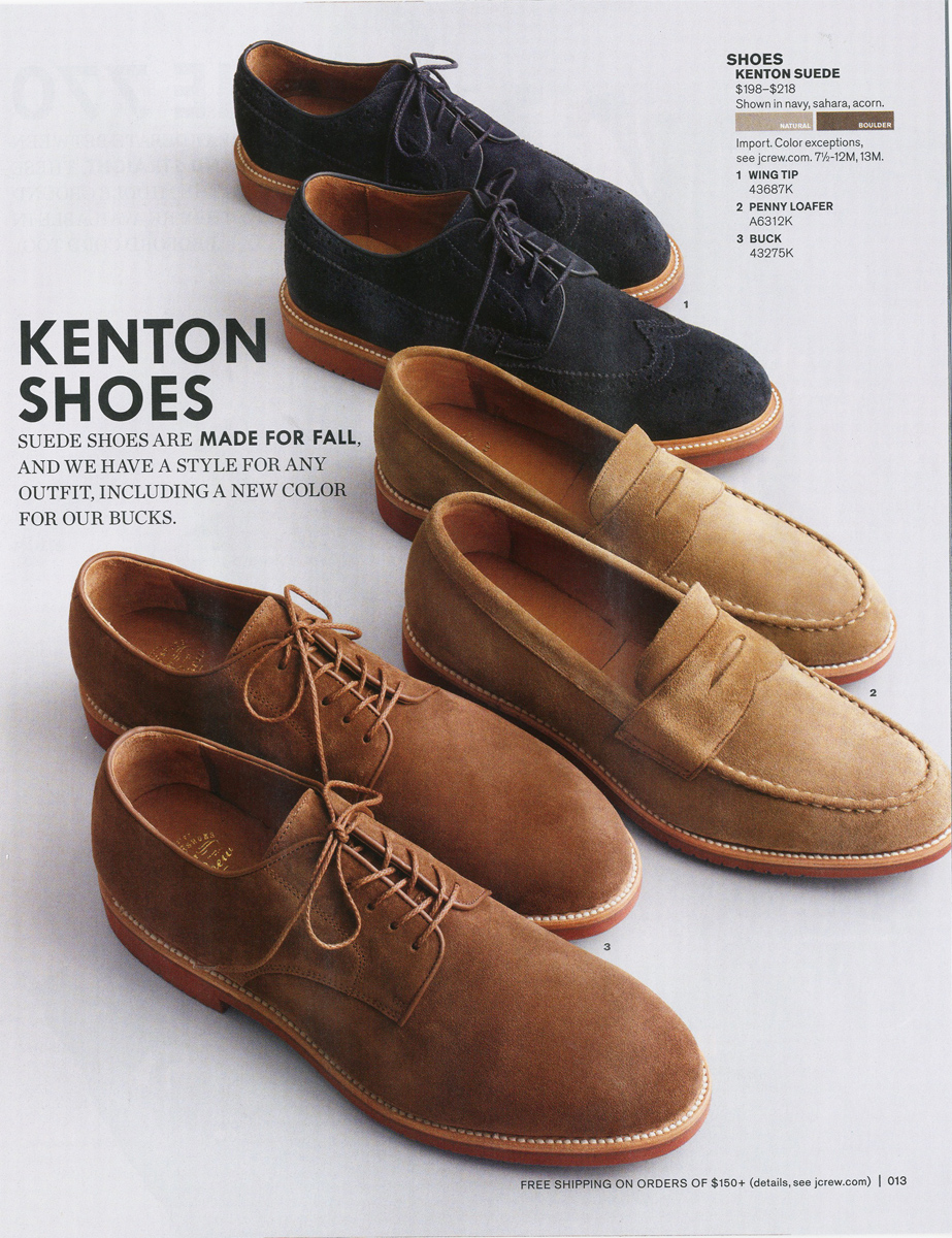 Kenton collection
