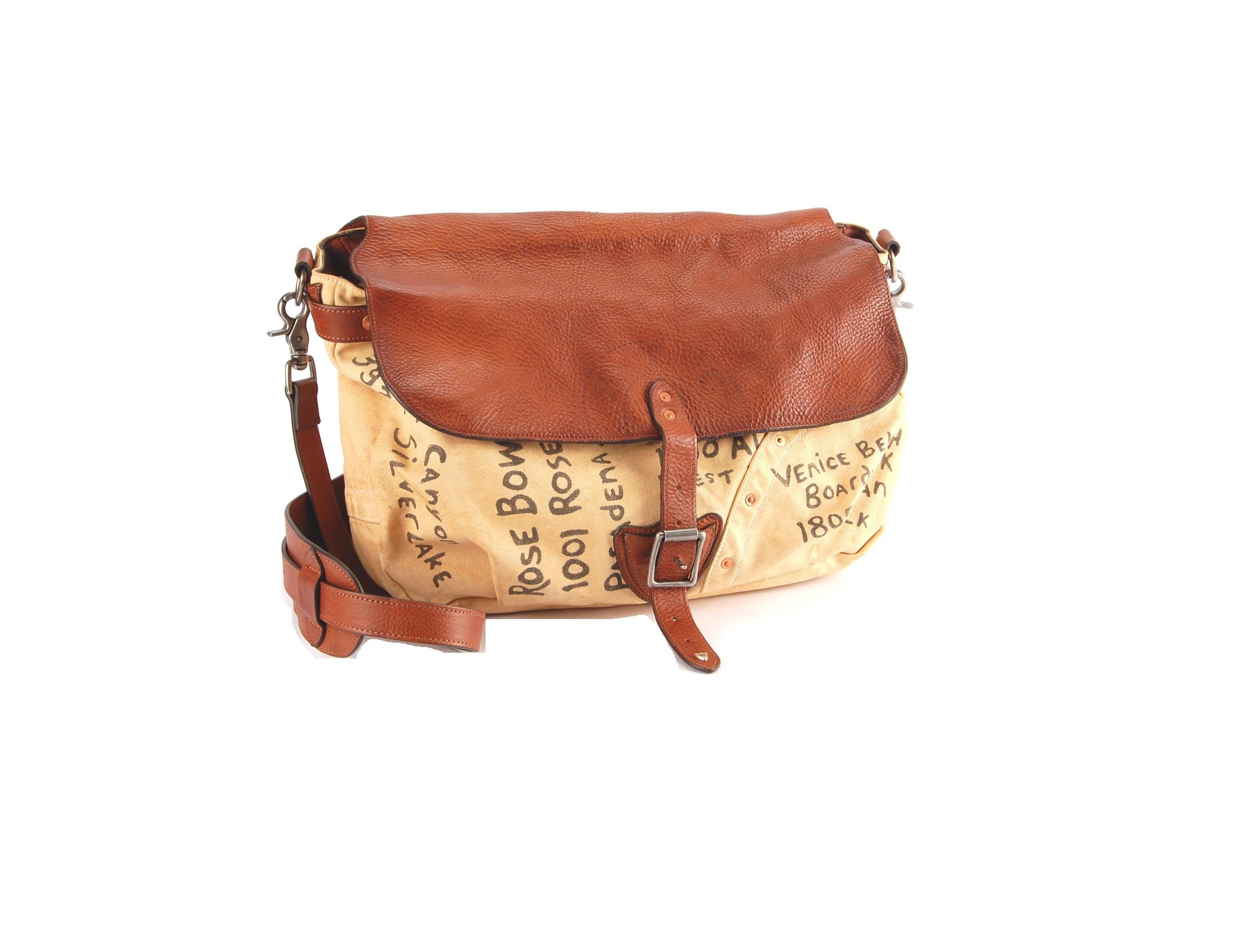 HTC Landmark Mail Bag